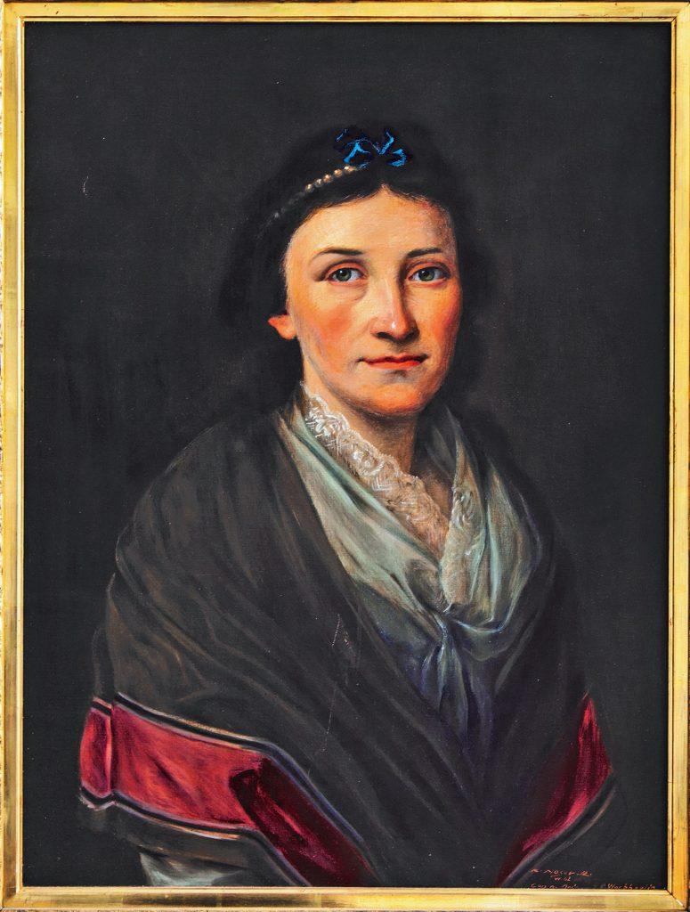 Rosine Abel